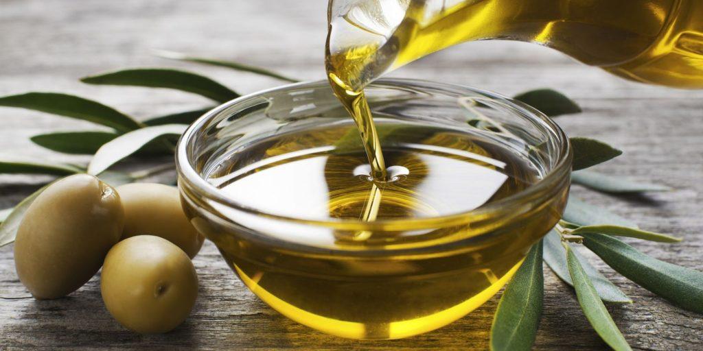 Рецепты красоты - все, что вам нужно оливковое масло, яйца и кофе