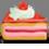 Десерт иконка