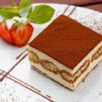 Пирожное ПП-брауни на десерт